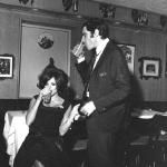 1965 - 2nd Husband, Anthony Newley Added: 27/3/11