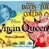 British Quad Poster - The Virgin Queen. Added: 21/01/15